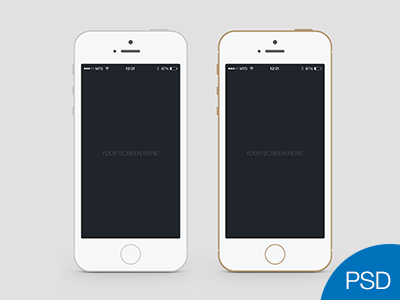 iphone mock up template