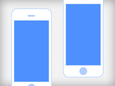 38 Iphone Mockup Templates For App Amp Web Designers 365