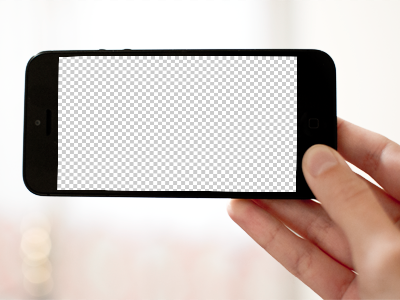 38+ iPhone Mockup Templates For App & Web Designers - 365 Web ...Iphone 5 Template Vector