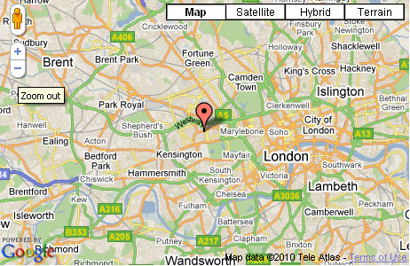A Small Google Maps Jquery Plugin Maplace Js 365 Web