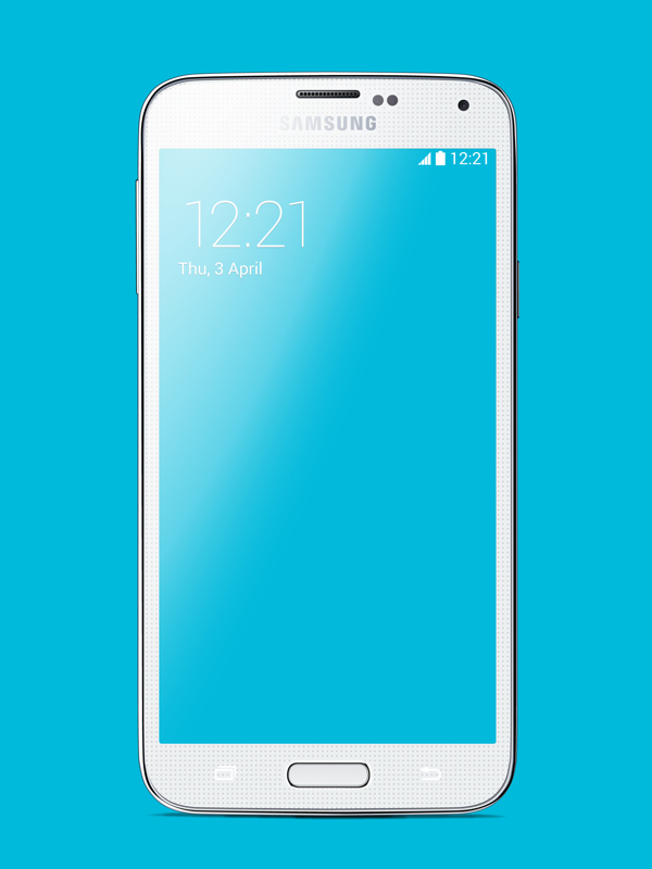 Free Samsung Galaxy S5 and Galaxy Note 4 Mockup Templates ...