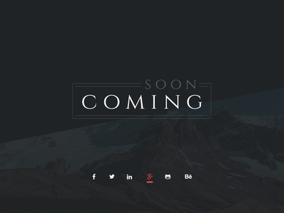 Top 10 Coming Soon Page Templates For Inspiration 365