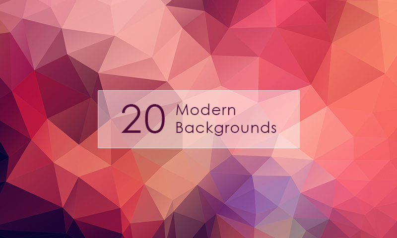 10+ High Quality Polygon Background Packs For Free ...