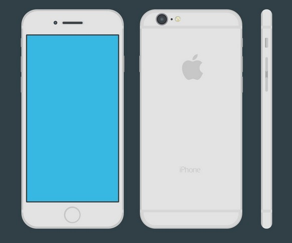 Iphone 6 Template | Best Latest Free Iphone 6 6 Plus And Iphone 6s 6s Plus Mockup
