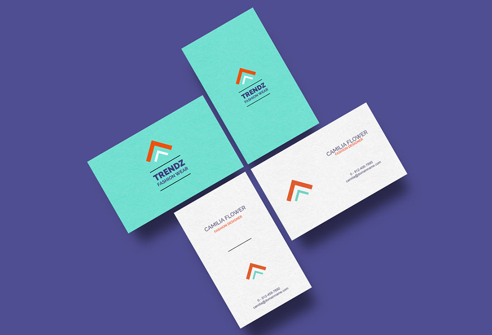 Business card mockup templates cheaphphosting Choice Image