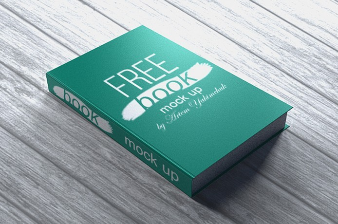 50 best book mockups templates for free download updated for free book mockup pronofoot35fo Images