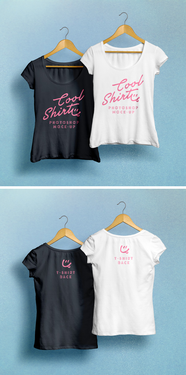 50 T Shirt Mockup Templates For Free Download 2019 Update 365