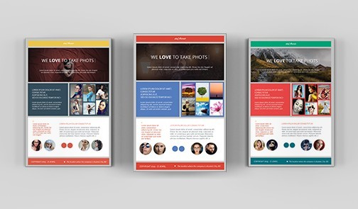Business flyer templates photoshop erkalnathandedecker business flyer templates photoshop 100 high quality free flyer and brochure mock ups 2018 edition cheaphphosting Image collections