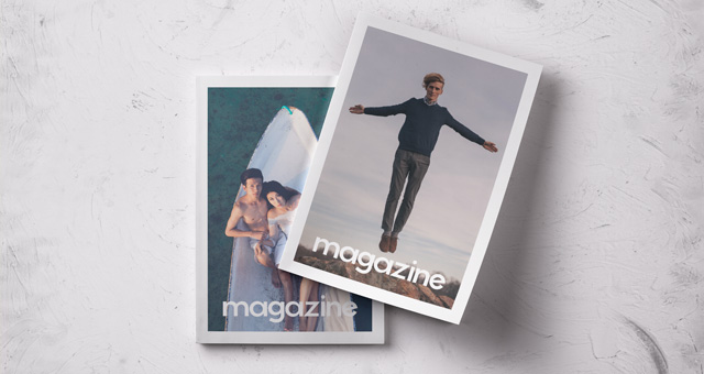 40+ Magazine Mockups & Templates For Free Download - 365 Web Resources