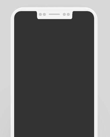 40 full free iphone x iphone 8 mock ups for app designers 365 web resources. Black Bedroom Furniture Sets. Home Design Ideas