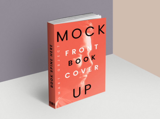 50 Best Book Mockups Templates For Free Download 2019