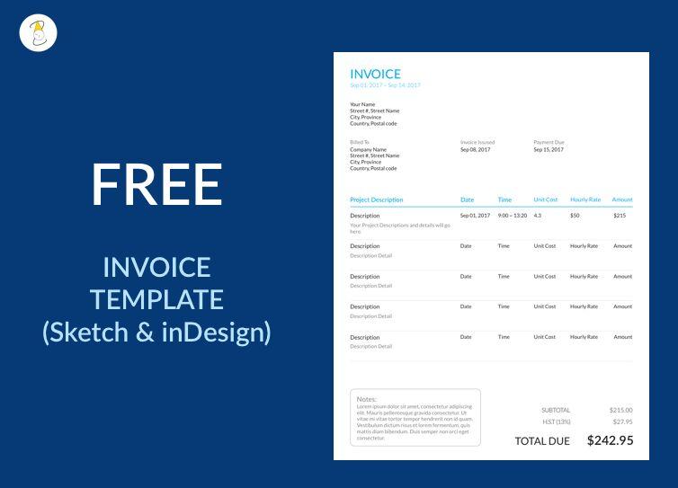50 Invoice Templates  Free Invoice Template  Zoho Invoice