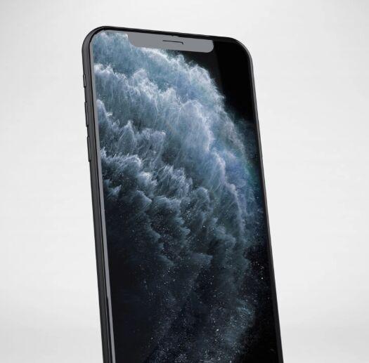 iPhone 11 Pro Free Mockup
